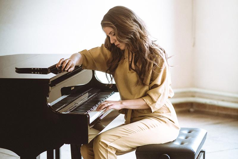 Sing & Dine mit Eliane Müller