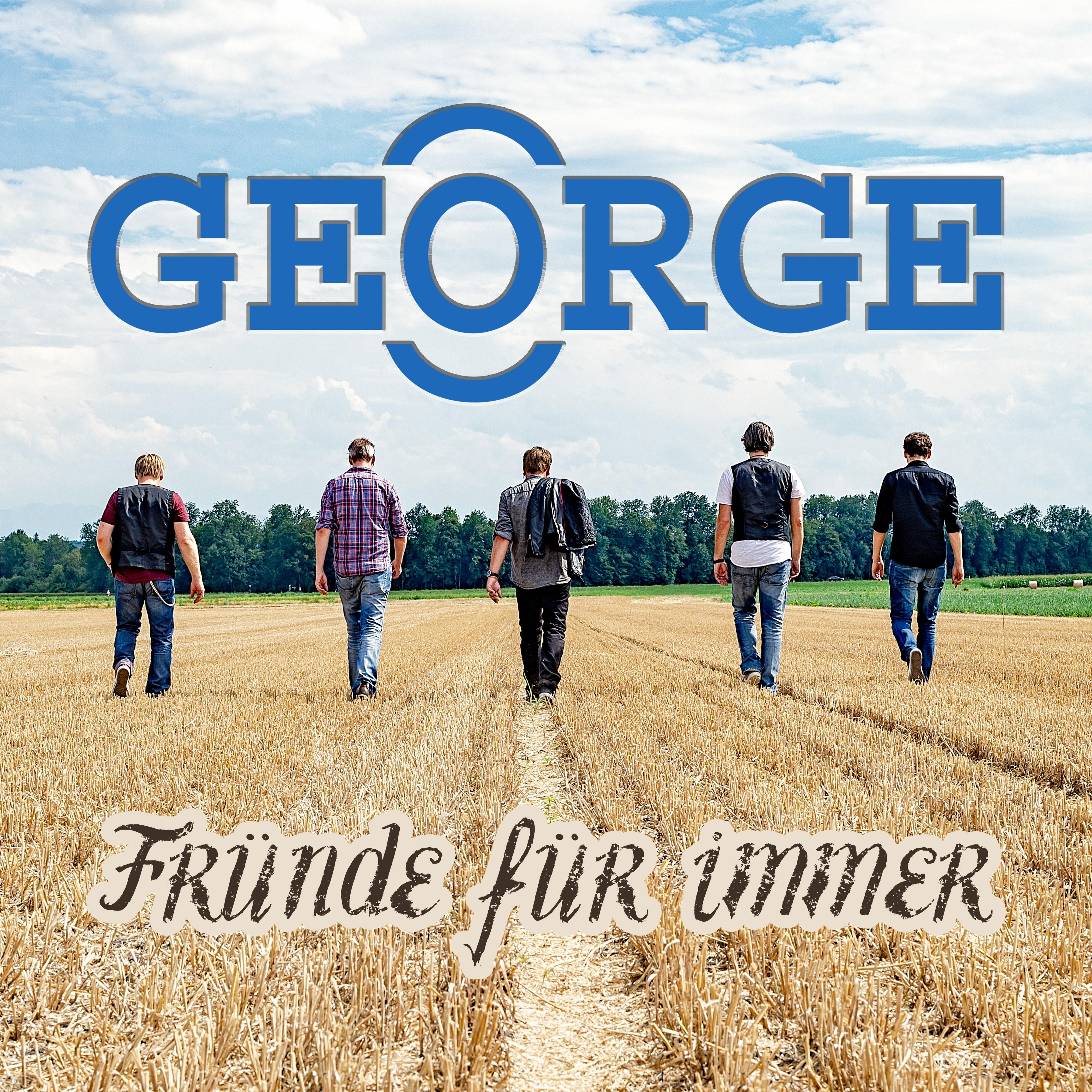 """George -  """"Fründe für immer"""" Zusatzkonzert"""
