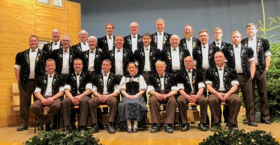 Jodlerclub Schwarzenbach