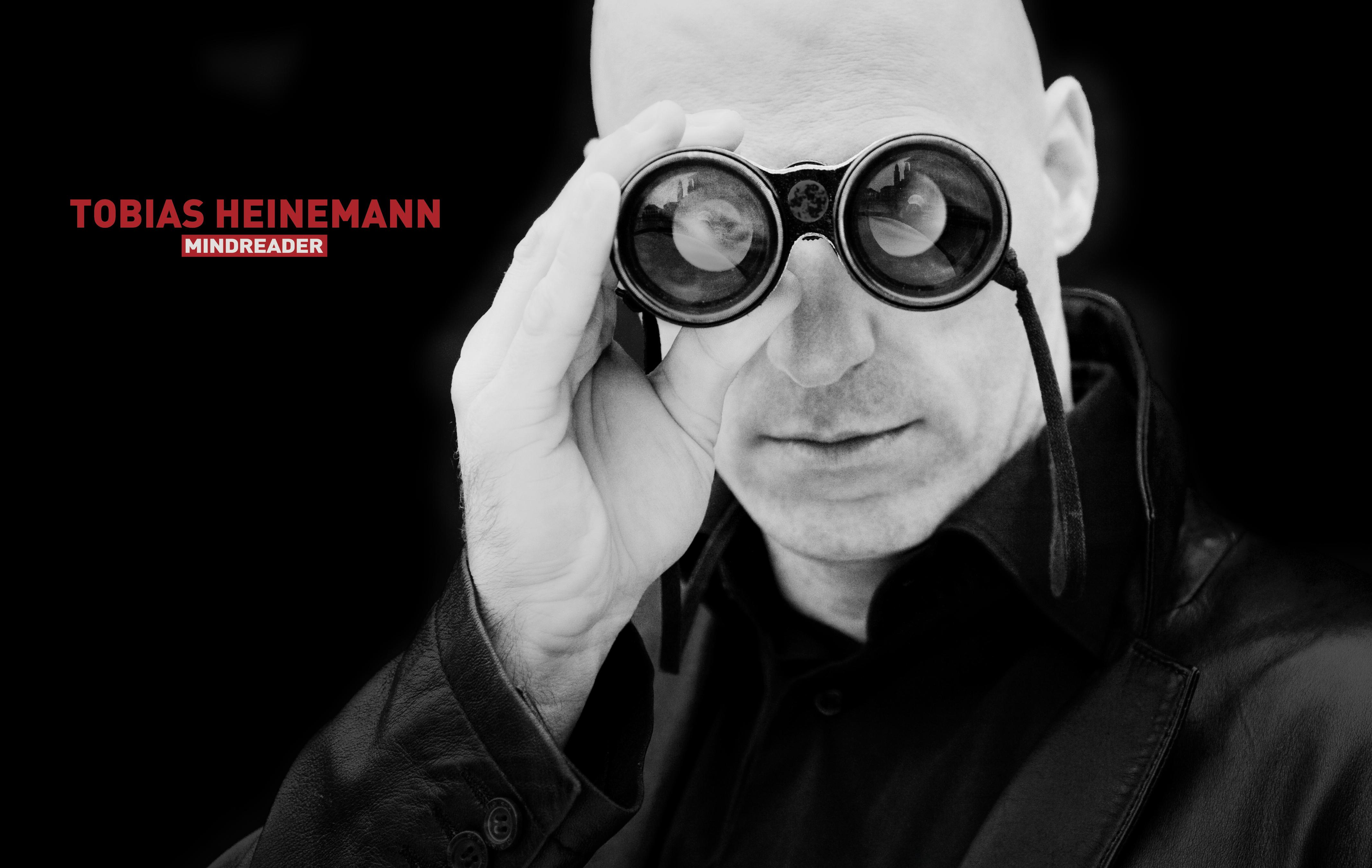 Tobias Heinemann