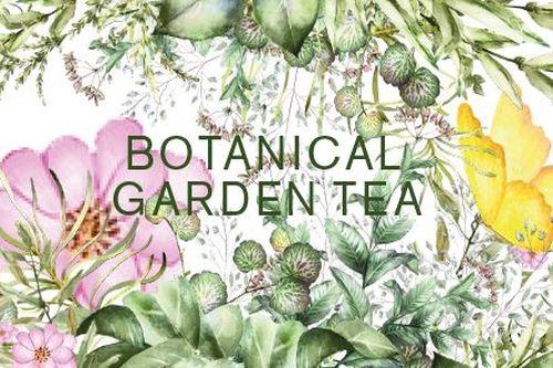 "Tee - ""Botanical Garden"""