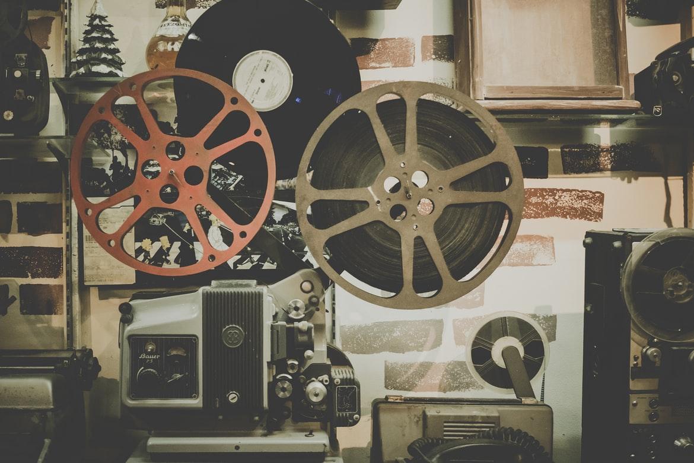 """""""Film Ab!"""" - Messies - ein schönes Chaos"""
