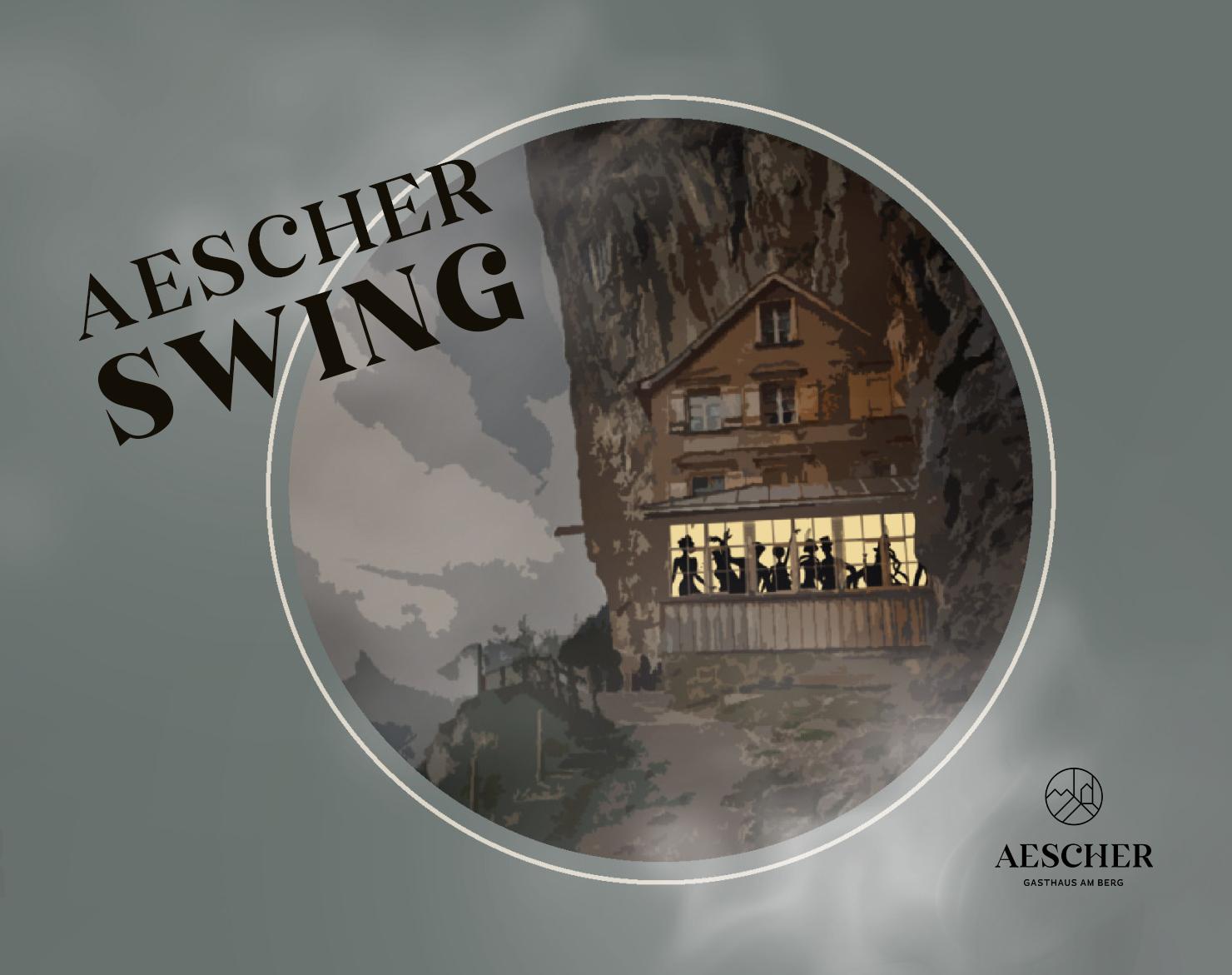 Aescher Swing