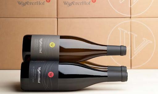 Winzer Abend mit Christoph Mock vom Weingut Wassererhof, Südtirol