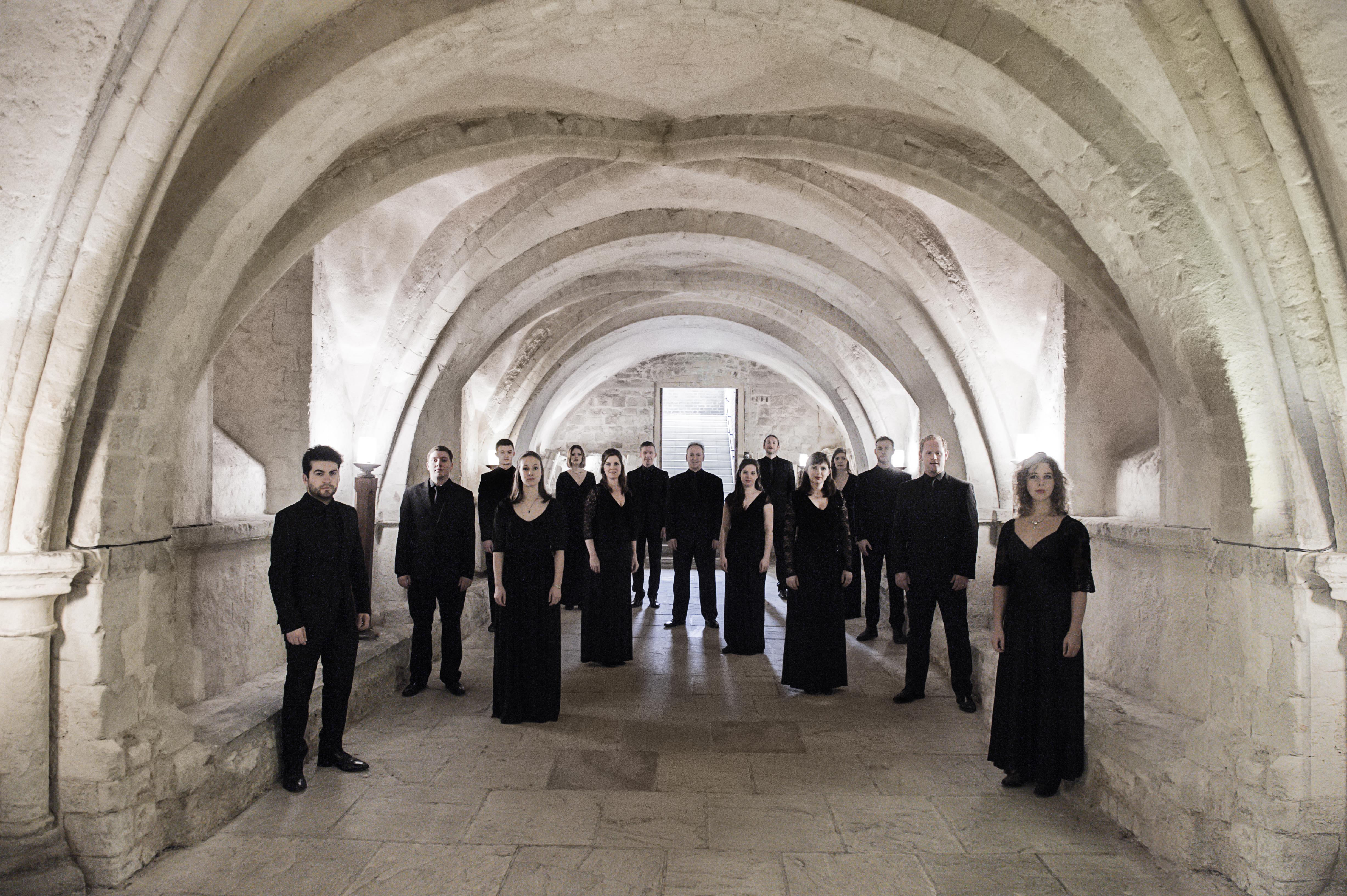 Tenebrae Choir