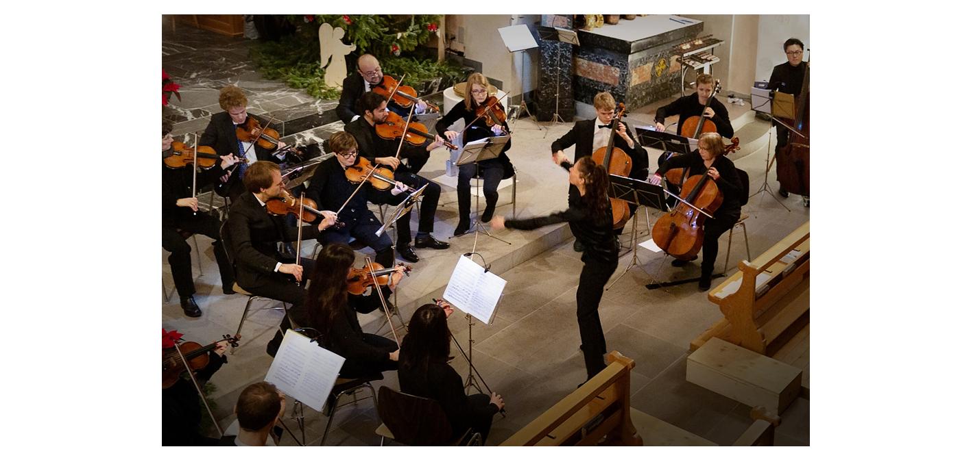 Weltsaiten Sinfonietta