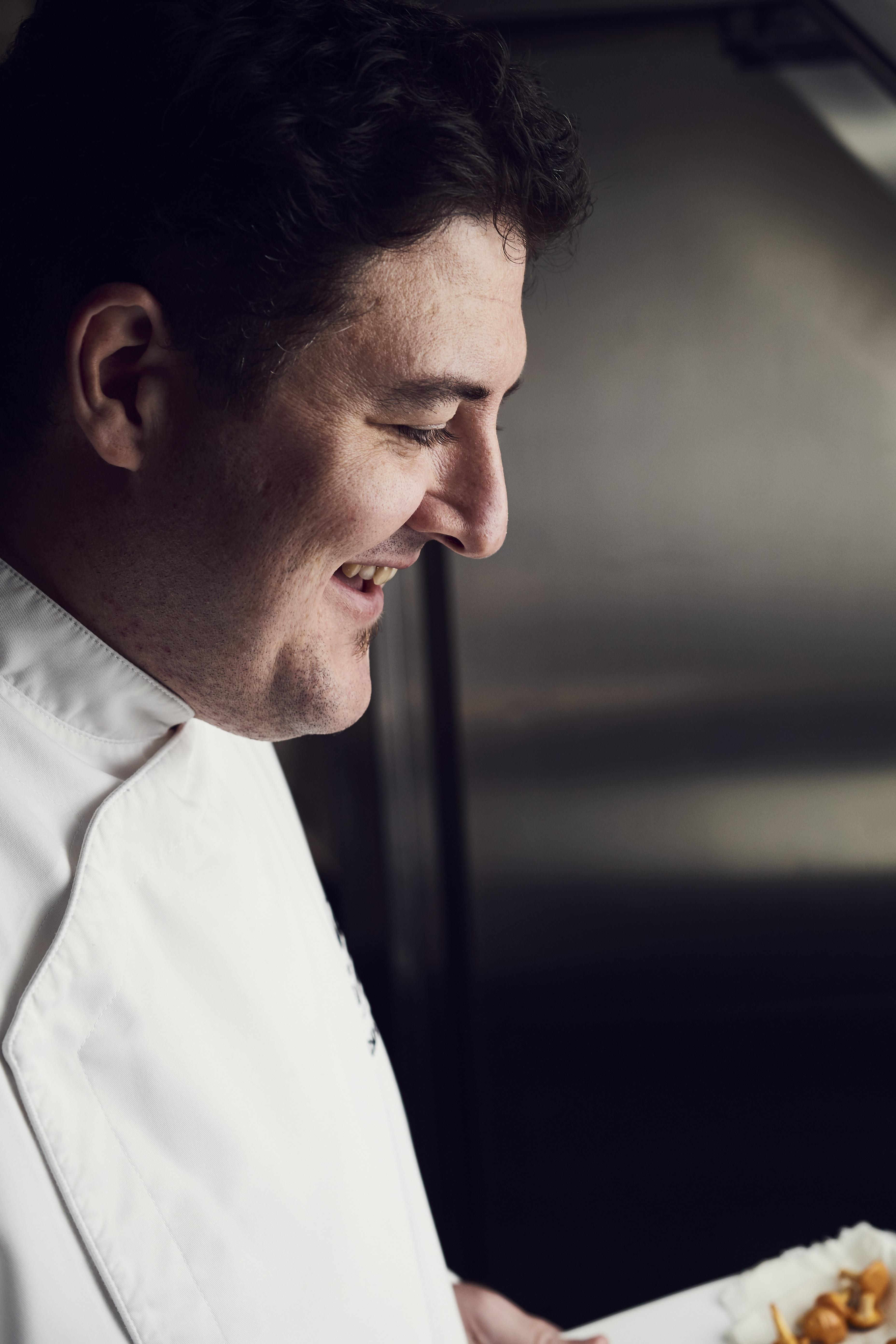 """EHL-Restaurant """"Berceau des Sens"""" erstmals in Zürich"""