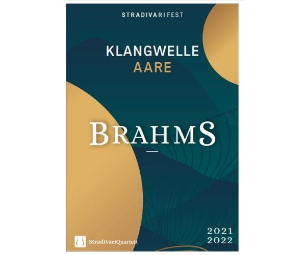 StradivariFEST Klangwelle Aare - Casino Bern