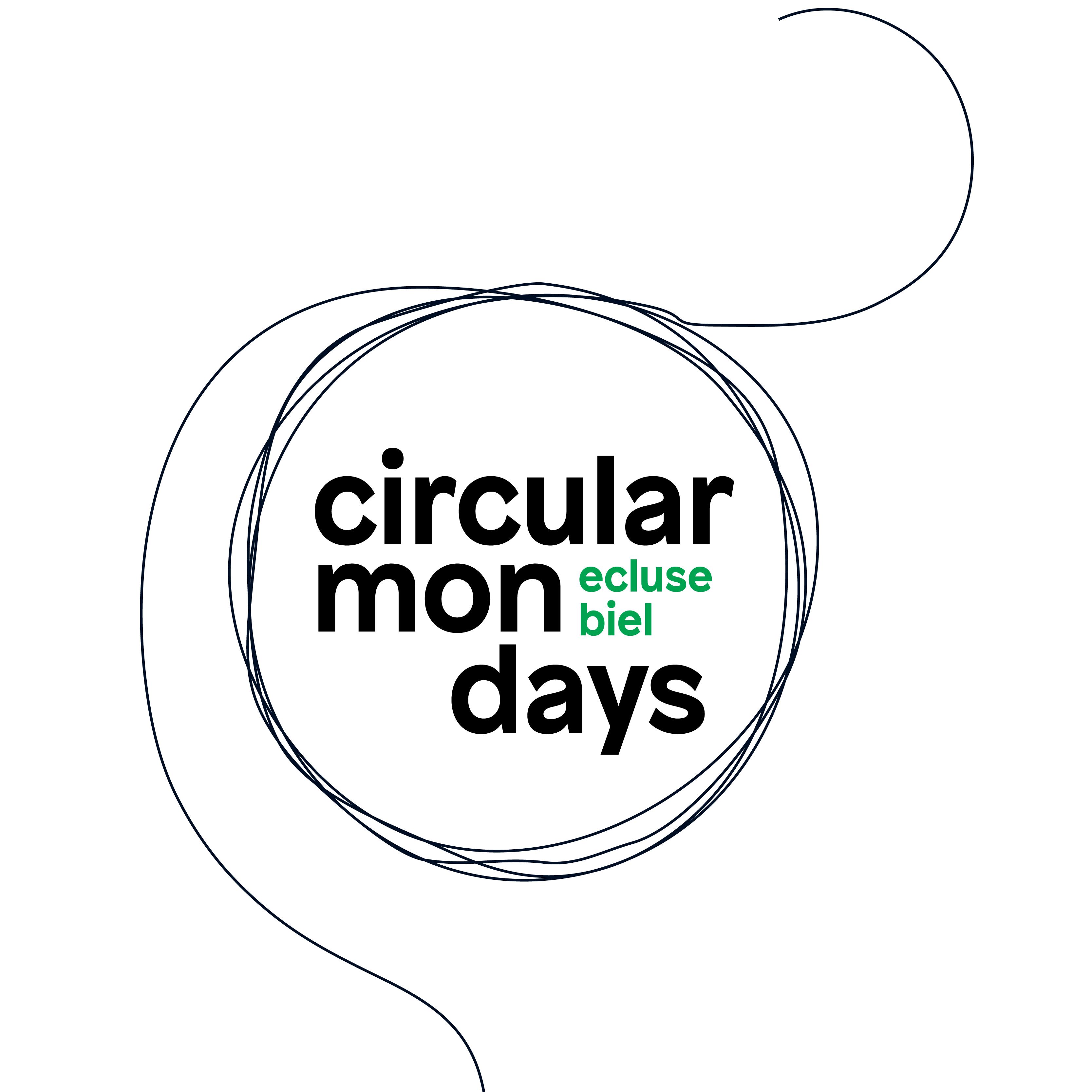 Circular Mondays im ecluse