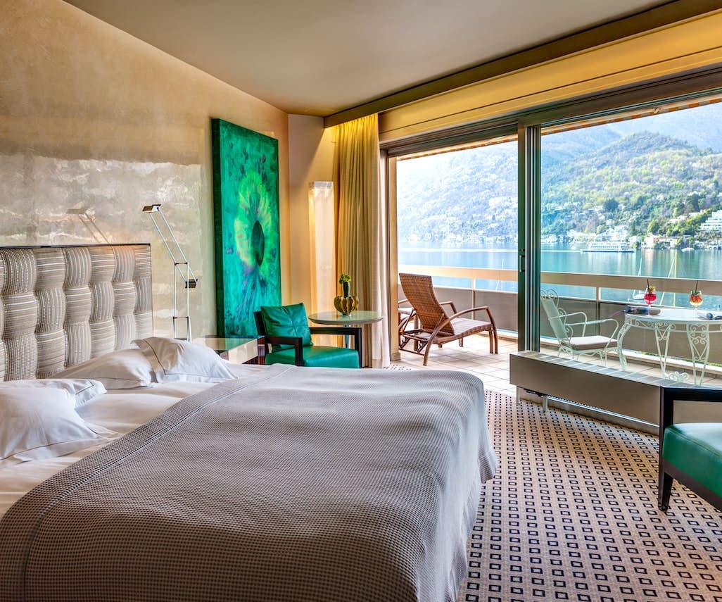 Hotel Eden Roc - Buono regalo per un soggiorno