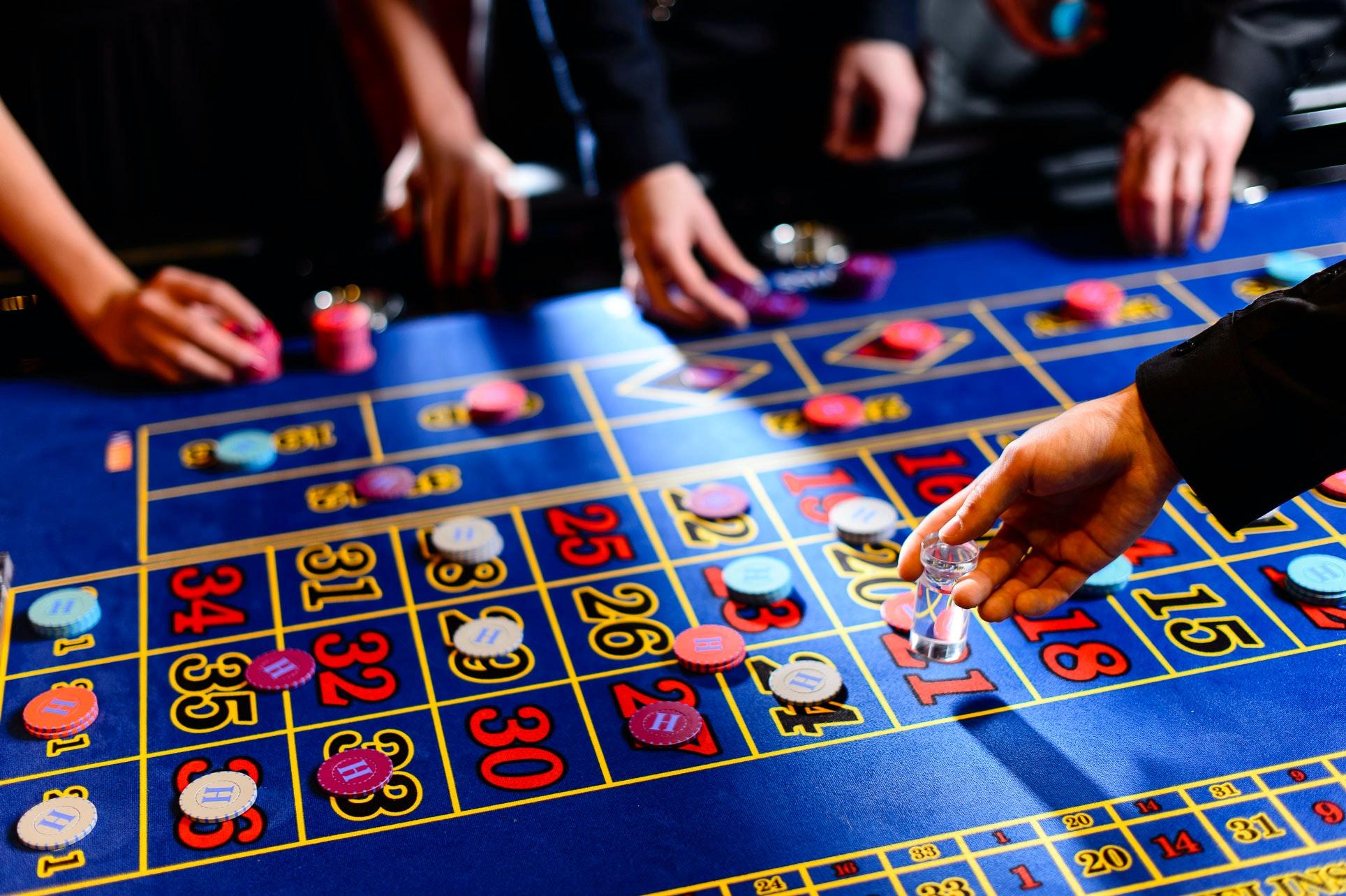 Casino Online Gutscheine
