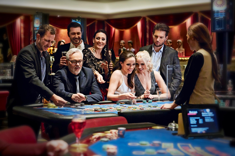 casino pfäffikon